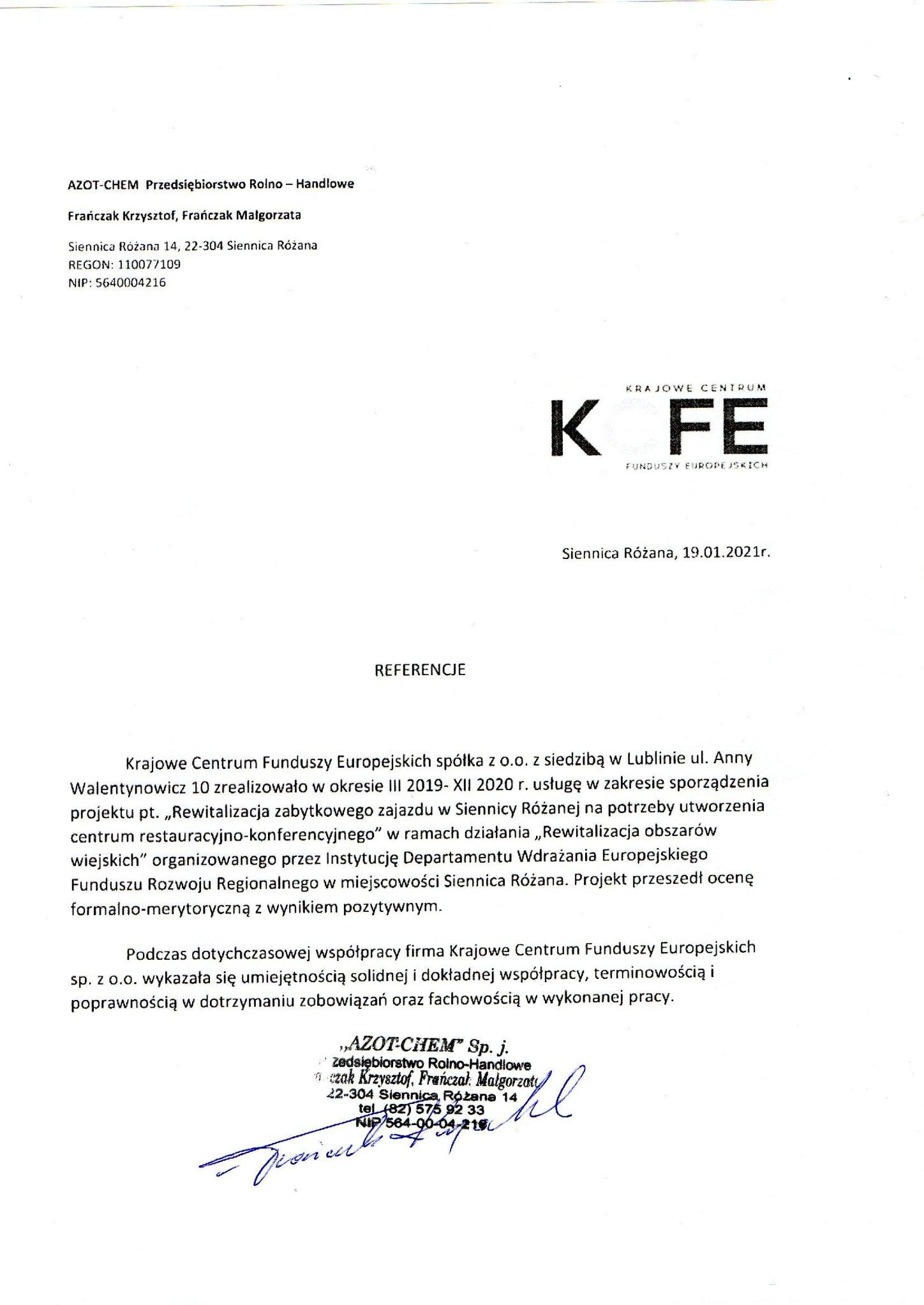 Referencje AZOT-CHEM 19.01.2021 - JPG