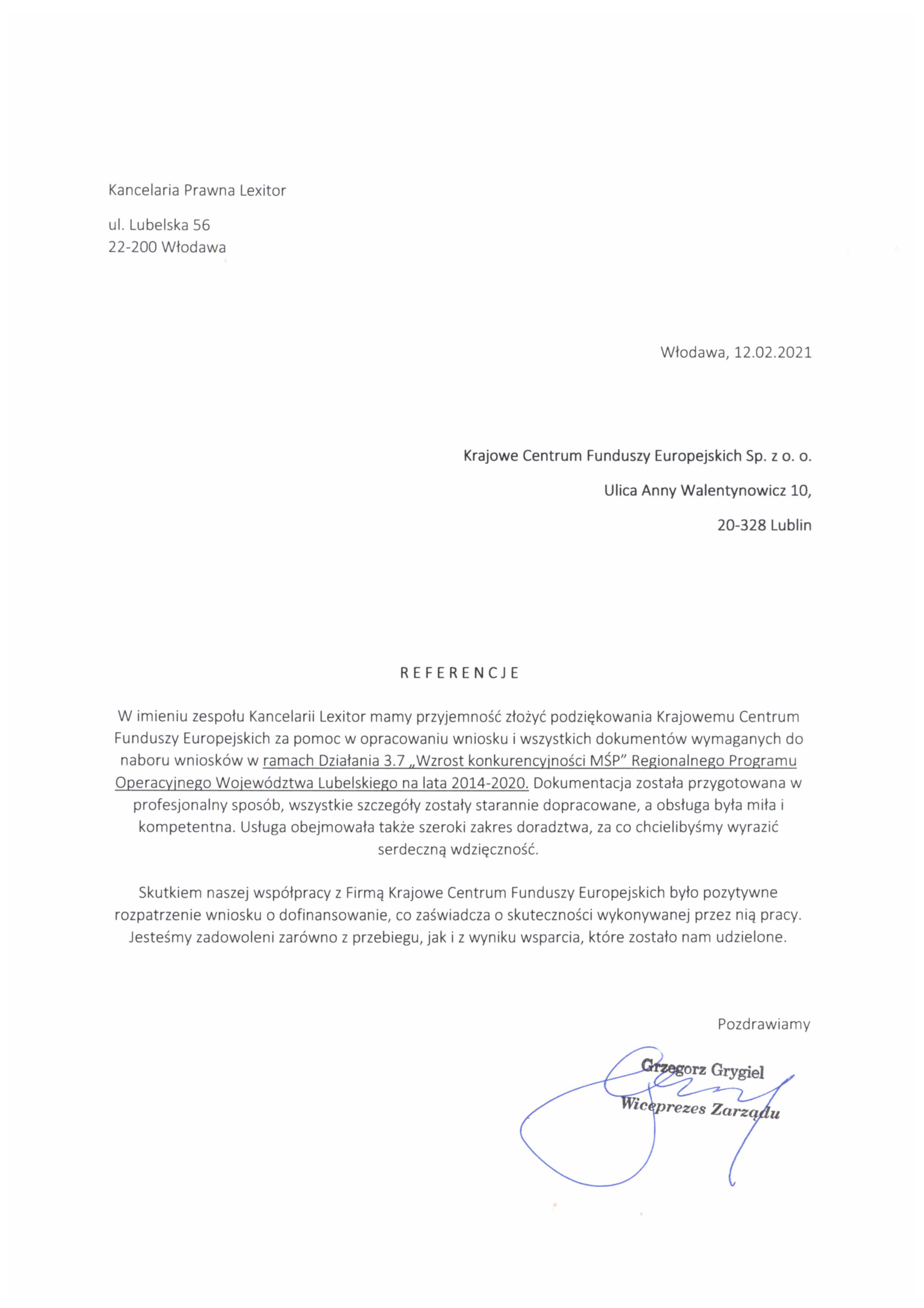 Referencje Lexitor (druga wersja) 12.02.2021 - JPG
